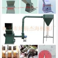 杰海牌油漆桶粉碎机炼钢投料的最图片