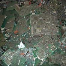 供应电路板粉碎机让废旧资源再生利用成为现实批发