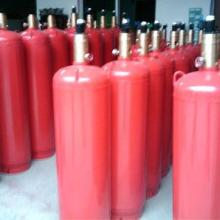 宁波供应七氟丙烷气体灭火(有明显价格优势) 宁波七氟丙烷气体灭火批发