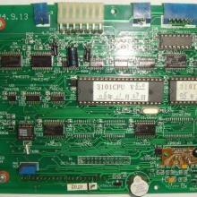 供应上海松江3101主CPU板维修批发