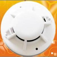 供应带信号输出联网烟感消防报警器