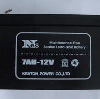 电瓶12V7AH蓄电池12V72