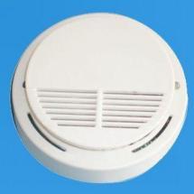 供应9V无线烟感 火灾探测器 烟雾报警器 配无线主机使用 9V无线烟感火灾探测器烟雾报警器