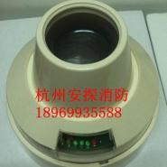线型红外光束感烟探测器图片