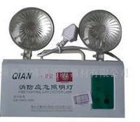 杭州正品奇安消防双头应急灯