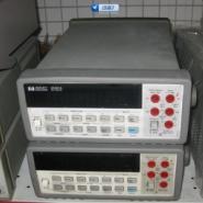 HP34401A/FLUKE45/HP34970A图片