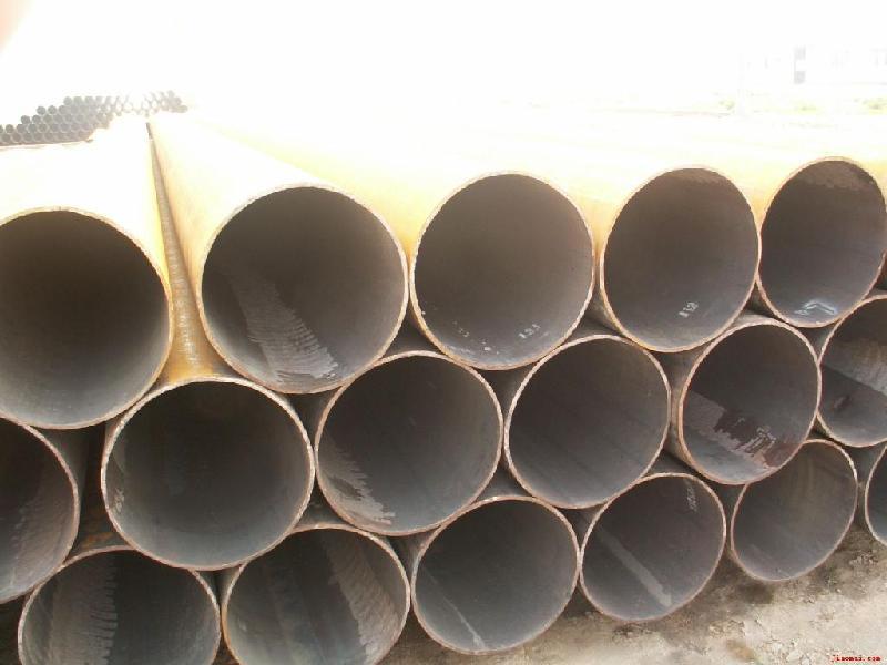 供应六盘水大口径无缝钢管