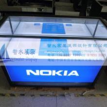 供应广东NOKIA手机展柜