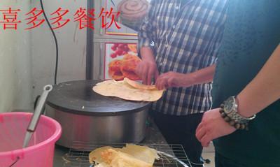 供应河南可丽饼培训可丽饼加盟图片
