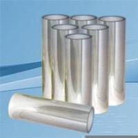 供应PET透明离型膜厂家