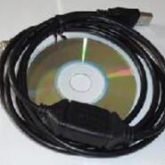 全站仪USB数据线图片