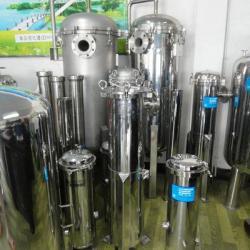 供應微孔膜精密過濾器