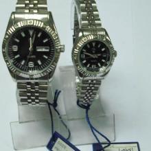 供应情侣装手表/石英手表/礼品手表,多种款式供选