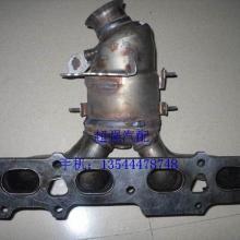供应标致307SW三元催化,刹车总泵,方向机,助力泵等汽车配件