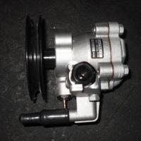 供应起亚千里马助力泵,发电机,方向机,冷气泵,起动机,拆车件,原厂件