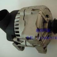 宝马528发电机图片