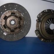 丰田3400离合器片压盘图片