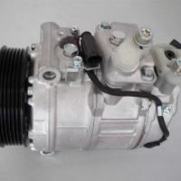 供应奔驰S320刹车盘,冷气泵,前大灯,减震器,倒车镜等汽车配件