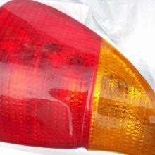 供应宝马X5尾灯,水箱,连杆,倒车镜,刹车总泵,原装拆车件