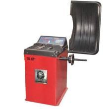 供应雄狮轿车平衡机轮胎平衡机小车平衡机半自动平衡机