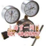供应YQC-03二氧化碳减压器 专业制造减压器