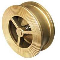 供应SH71W对夹升降式止回阀(铜)SH71W对夹升降式止回阀铜图片
