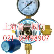 上海制造供应YQD-9氮气减压器-首一减压器
