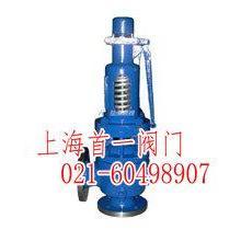 上海供应脉冲式安全阀-首一安全阀