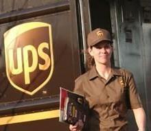 供应昆明UPS到澳大利亚新西兰国际快递图片