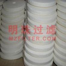 供应过滤材料 MZLP滤片 硅藻土滤片