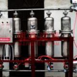 供应叶片式干渣过滤器产品特点
