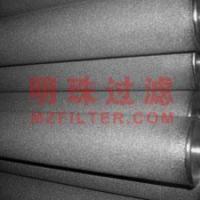 供应钛棒滤芯