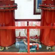油品专用硅藻土过滤器图片