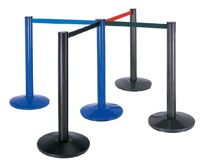 铝制栏杆座,不锈钢栏杆座,活动栏杆座,移动围栏。