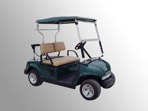供应四川成都2座电动高尔夫车价格电动代步车价格高清图片