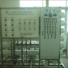广州精细化工纯水设备/纯水高纯水设备/ EDI水处理设备图片