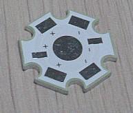 供应加急pcb铝基板