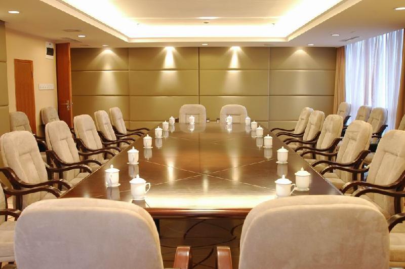 供应郑州中州国际饭店200人会议室预
