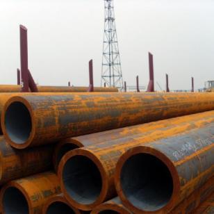 45大无缝钢管16mn低合金钢图片