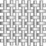 供应筛网筛网机械聚氨酯筛网冲孔网