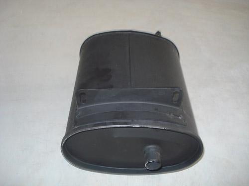 供应消声器设备/汽车消声器设备
