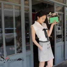 供应品牌女装时尚韩版风格批发加盟