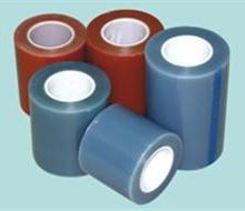 供应PE红色静电保护膜