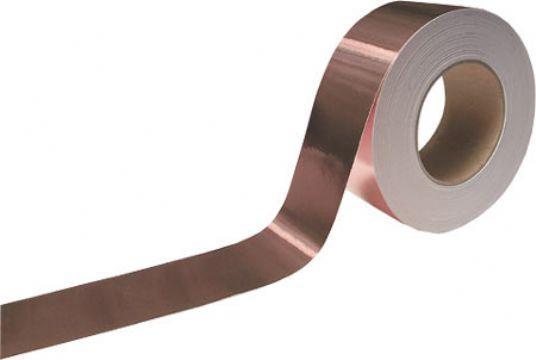 供应铜箔胶带 /单导铜箔胶带价格