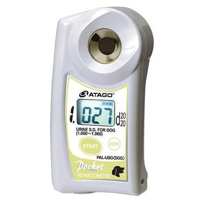 供应狗用尿比重计_尿比重标度 _尿液比重溶解值 _狗用尿比重计PAL