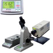 固体折射率测定仪图片