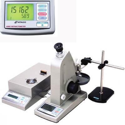 供应020-38106065 专业酱类调味液多波长阿贝式折光仪
