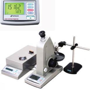 阿贝折光仪DR液体阿贝折光仪图片