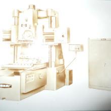 供应TG4280A高精度双柱坐标镗