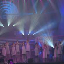 舞台设备:LEYA舞台设备LEYA